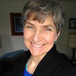 Chrissie Mack avatar