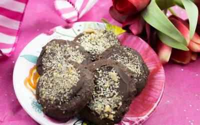 Chocolate Delight Cookies