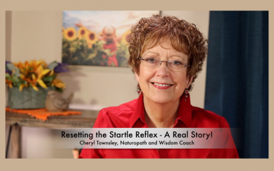 Resetting Your Startle Reflex – It's Easy!