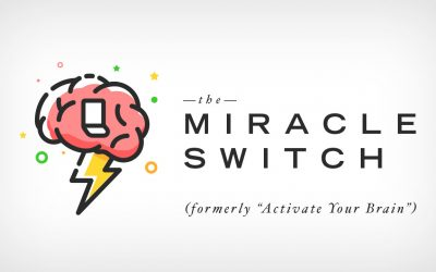The Miracle Switch