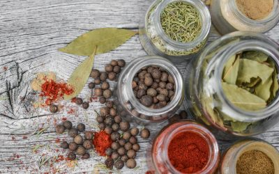 Inflammatory Spices ~ That May Surprise You!